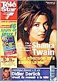 Télé Star - 19 au 25 août 2000 - n° 1246