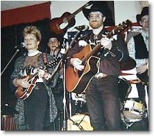 Mikael & Niza The Calamity Band
