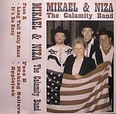 MIKAEL & NIZA - Tape record