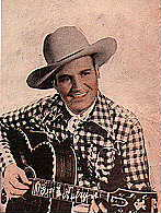 Gene Autry Guitar 2