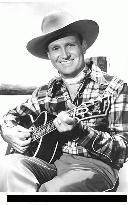 Gene Autry  - Guitar 1