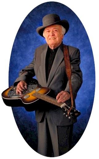 Josh Graves 1924 - 2006