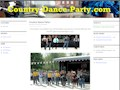 FRANCE (94) Country Dance Party