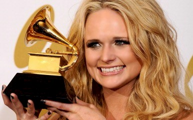 Miranda Lambert CMA Awards 2011-2012