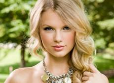 Taylor Swift CMA Awards 2011/2012