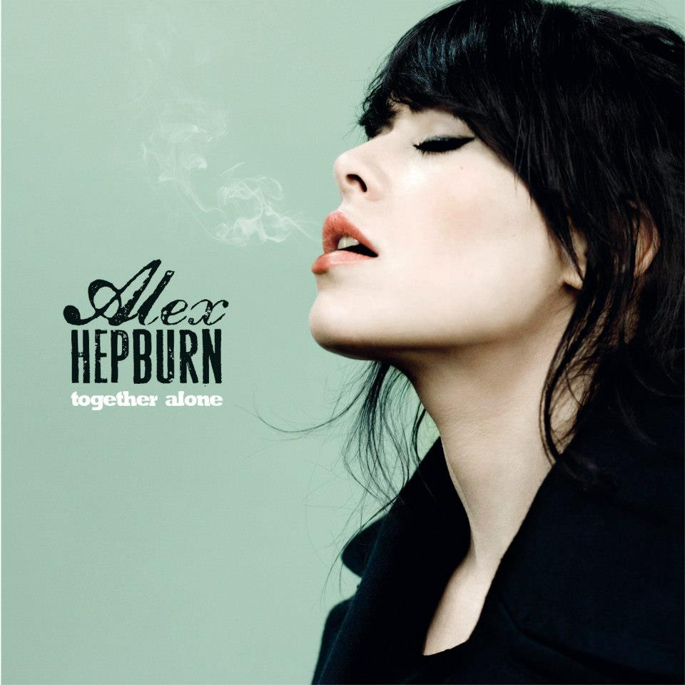 Alex Hepburn Together Alone album